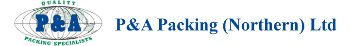 P & A Packing (Northern Ltd)
