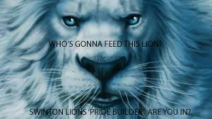 Swinton Lions Pride Builder