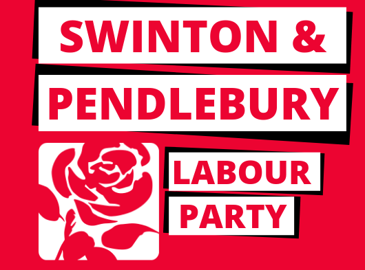 Swinton & Pendlebury Labour Party