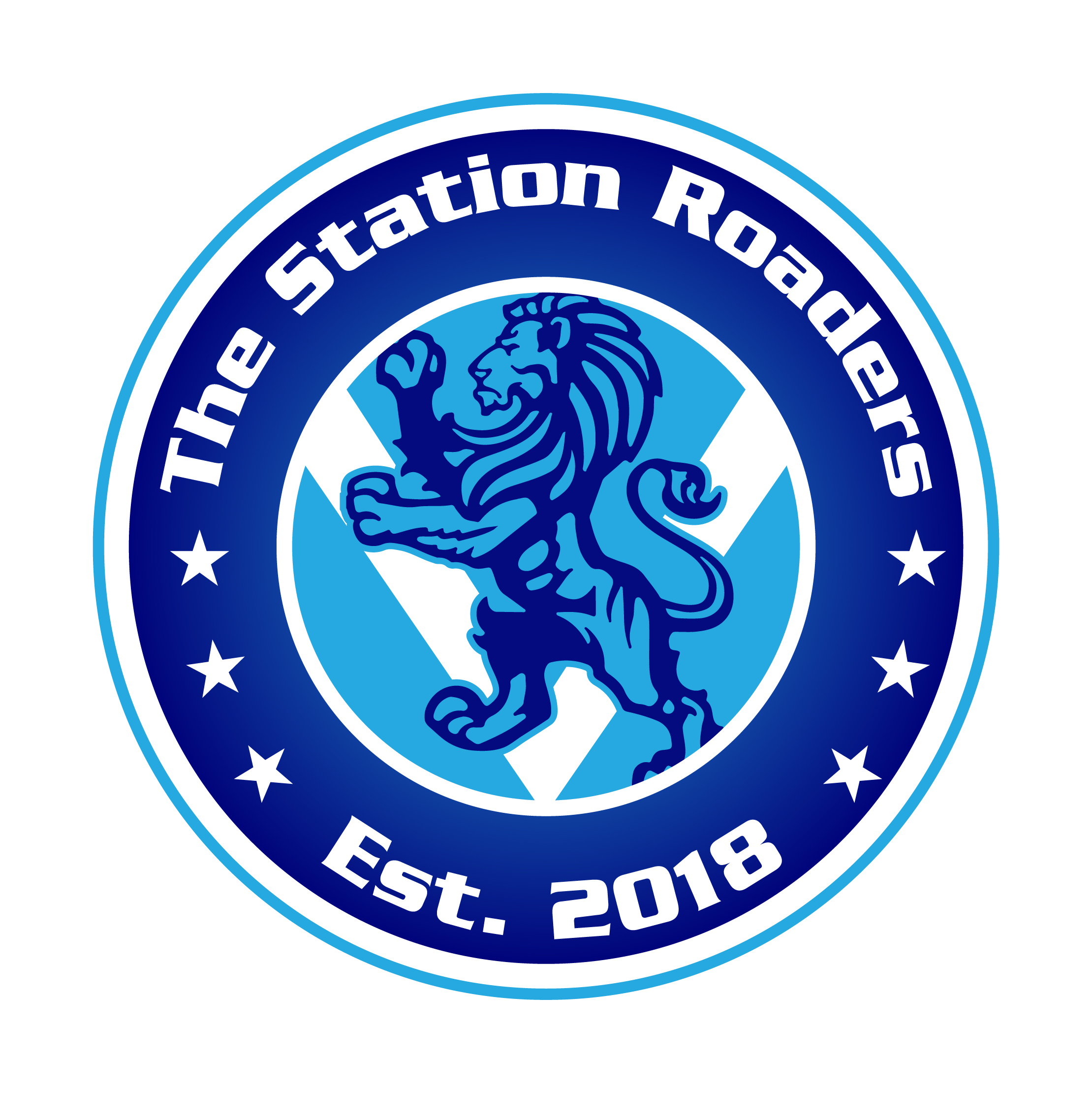 The Station Roaders