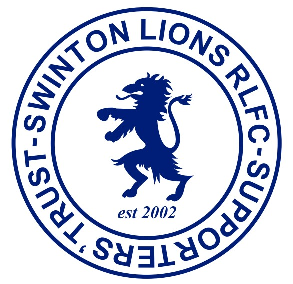 club history swinton lions