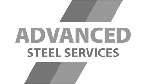 We're sponsored by Advanced Steel Services