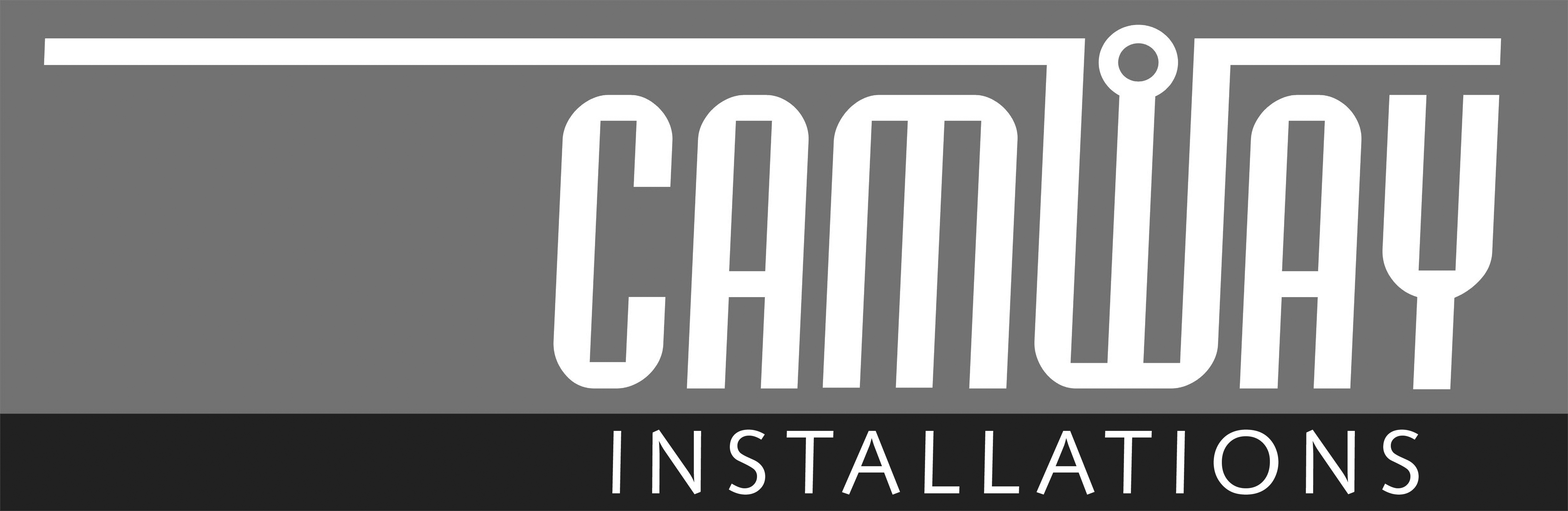 We're sponsored by Camway Installations