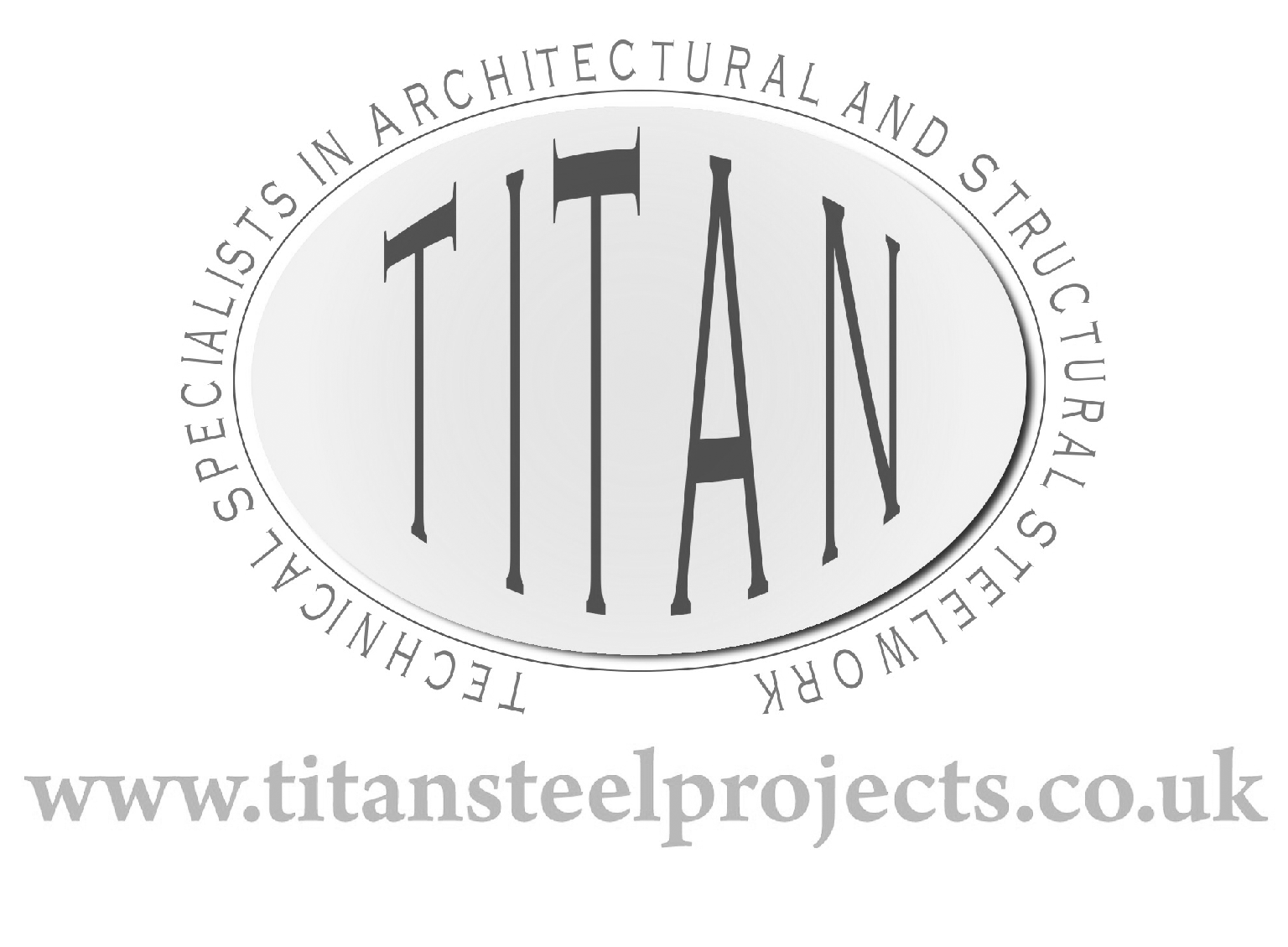 We're sponsored by Titan Steel Projects