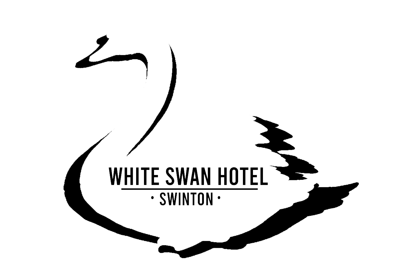 We're sponsored by The White Swan